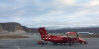 Grønland - Sidder Under En Palme